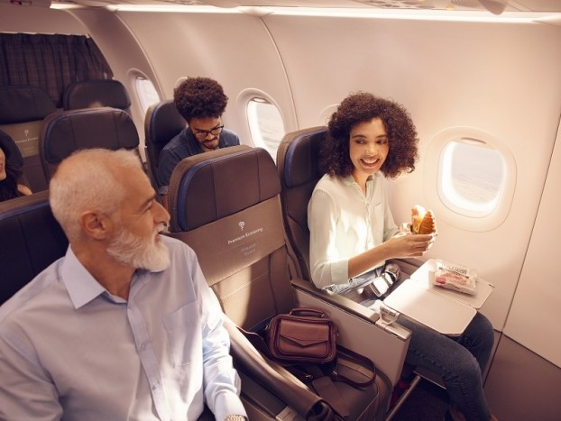 News: LATAM to introduce premium economy class in March