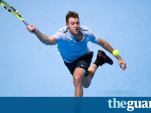 Marin Cilic v Jack Sock: ATP World Tour Finals – live!