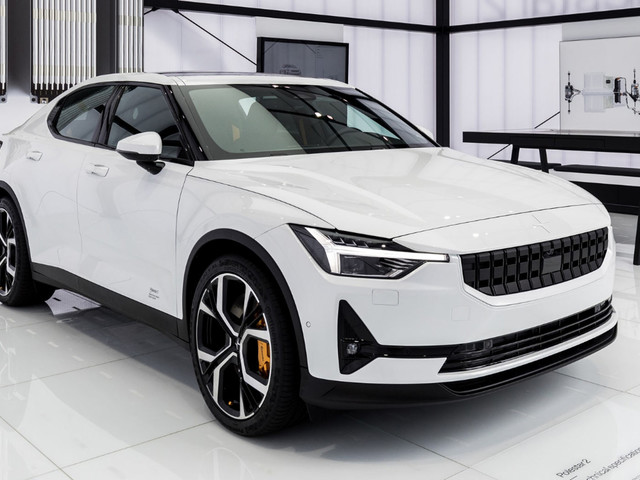 Polestar To Launch Its First North American Store In Montreal