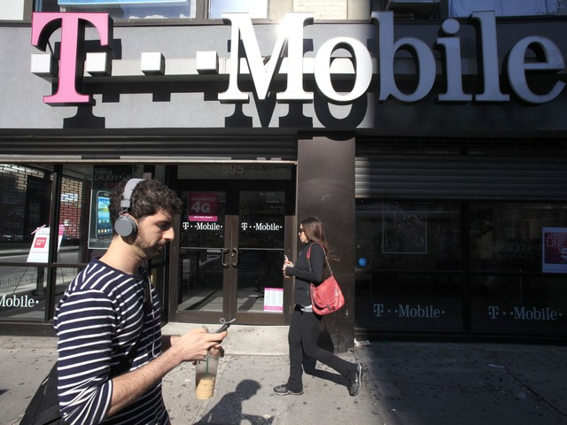 T-Mobile buys Layer3 TV, will launch service in 2018