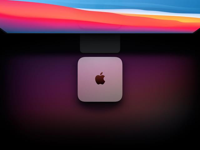 Apple's 512GB M1 Mac Mini falls back to $799 at Amazon