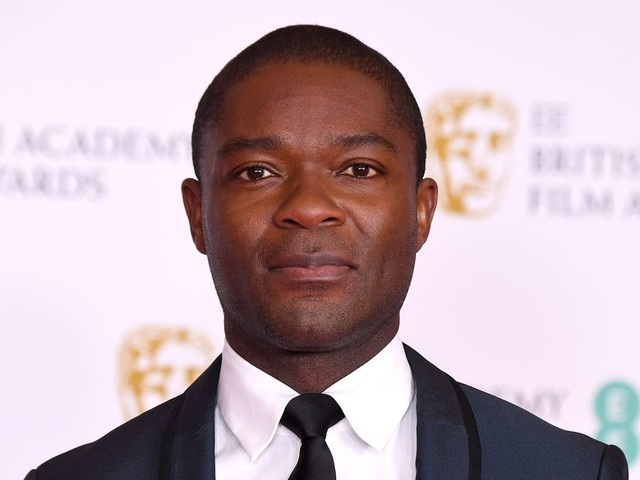 David Oyelowo on Coming Up in Theater, Representation in Film, and Making 'The Water Man'