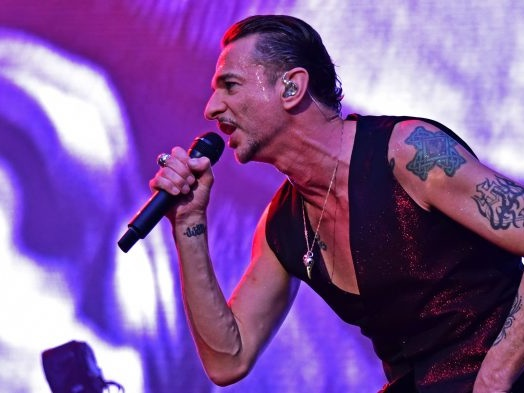 Longtime Depeche Mode Director Talks Intimate New Concert Film, 'Spirits in the Forest'