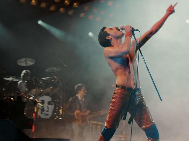 Sing-along version of 'Bohemian Rhapsody' coming Friday