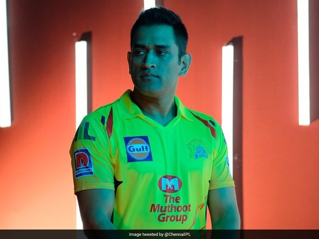 Roar Of The Lion: Dhoni Narrates Story Of CSK's Rise, Fall And Comeback