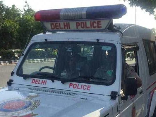Delhi Girl Dies After Kite String Slits Throat