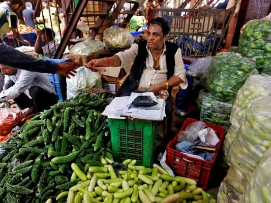 November Retail Inflation Hits 17-Month Low In Boost To New RBI Chief