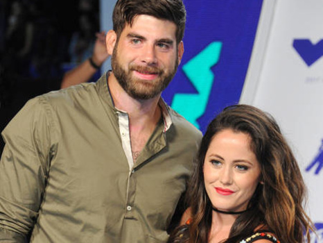Jenelle Evans' Husband David Eason Fired From Teen Mom After Alleged Homophobic Tweets Surface