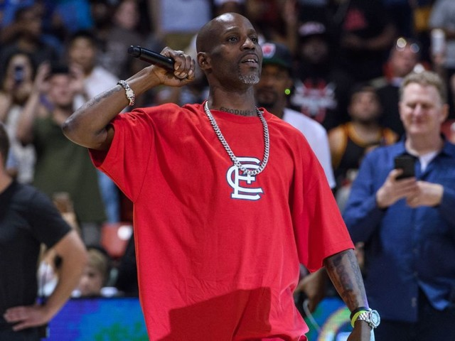 'The Best of DMX' Jumps From No. 73 to No. 2 on the Billboard 200