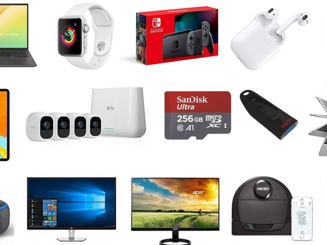 Asus VivoBook, Echo Dot, Samsung SmartThings, and more deals for Aug. 16