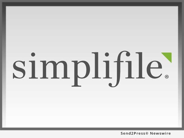 Simplifile Signs 1800th County to Its E-recording Network, Platform Now Utilized by More Than Half of U.S. Recording Jurisdictions