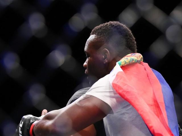 UFC Japan video recap: Saint Preux puts Okami out with early Von Flue Choke