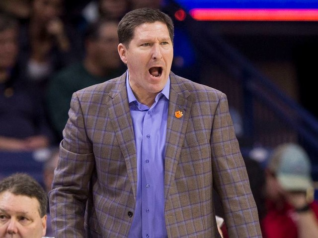 Clemson frustrated it's not in NCAA Tournament. Up next? Regain focus for NIT