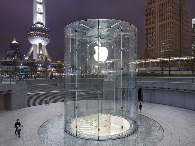 Apple closing all retail stores and offices in China through February 9 due to coronavirus