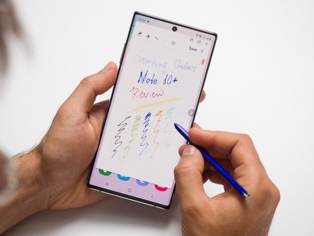 Microsoft trumps Samsung with up to $650 Galaxy Note 10/Note 10+ trade-in discounts
