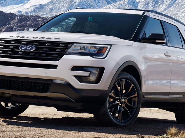 2017 Ford Explorer Recall: Keep Your Hands To Yourself To Avoid Injury