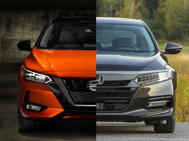 Analyst Thinks A Nissan-Honda Partnership Is Possible