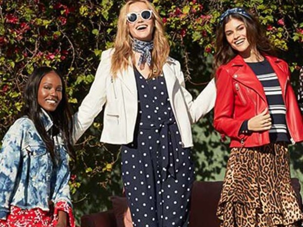 Scoop x Walmart's New Styles Have Us Ready for Spring