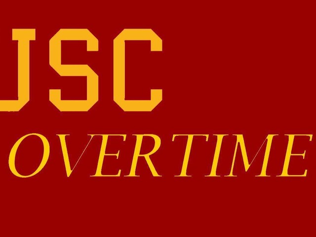 Podcast | USC Overtime: It's another ugly win, but it's a win over UCLA