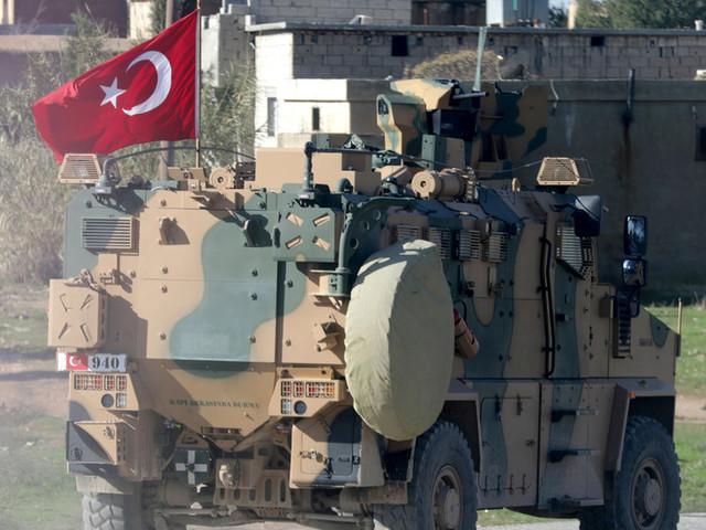 NATO left Turkey 'alone in fight against terror' – defense minister