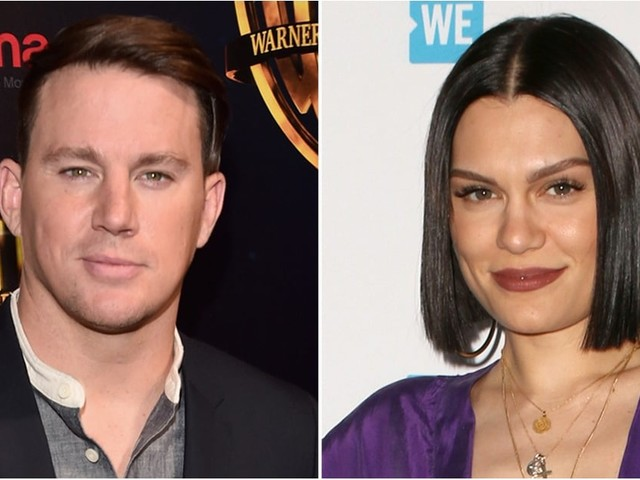 Get All the Details on Channing Tatum and Jessie J's Under-the-Radar Romance