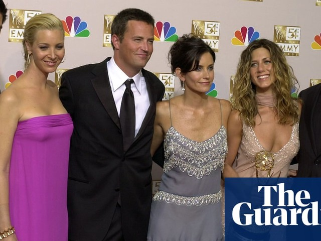 The One With the Reunion: Friends cast to return for TV special