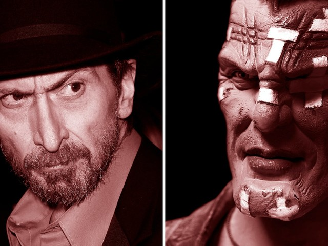 Convention pulls 'Sin City' creator Frank Miller from its lineup after outcry