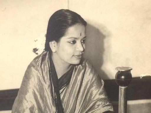 Ariyakkudi's ragas and MLV's voice — Margazhi's Suprabhatam