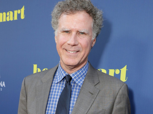 Will Ferrell Forms Comedy Podcast Company With iHeartMedia