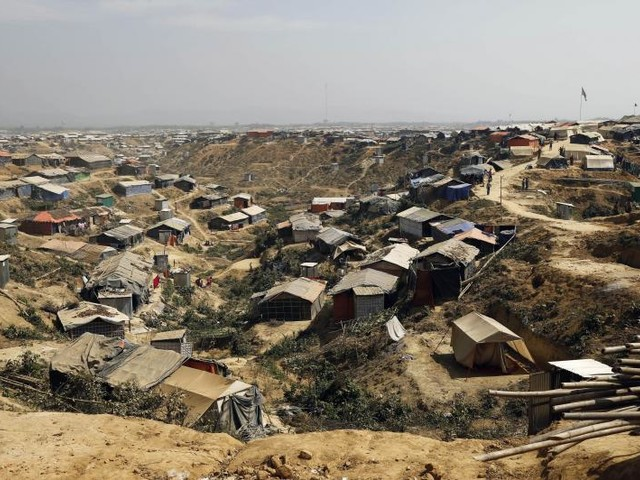 Myanmar's Aung San Suu Kyi to defend against genocide accusations