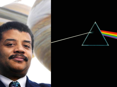 "Neil deGrasse Tyson: ""Because of Pink Floyd, I've Spent Decades Undoing the Idea That There's a Dark Side of the Moon"""