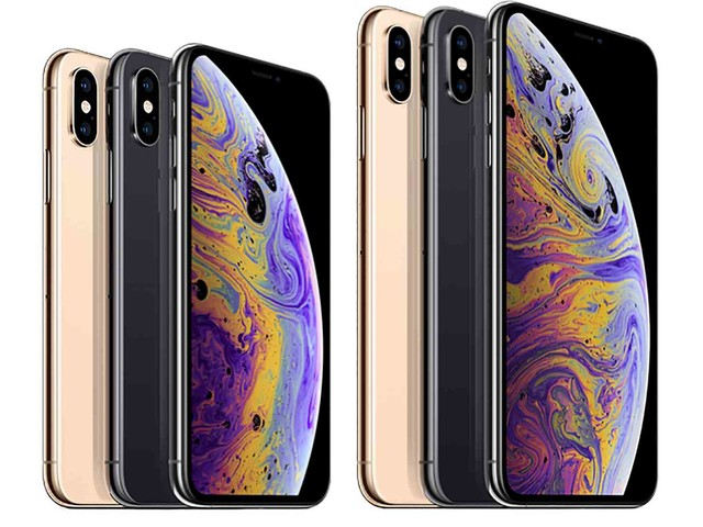 Are you preordering the iPhone Xs or iPhone Xs Max?