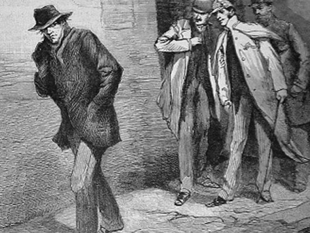 Has Jack the Ripper Been Identified by DNA?