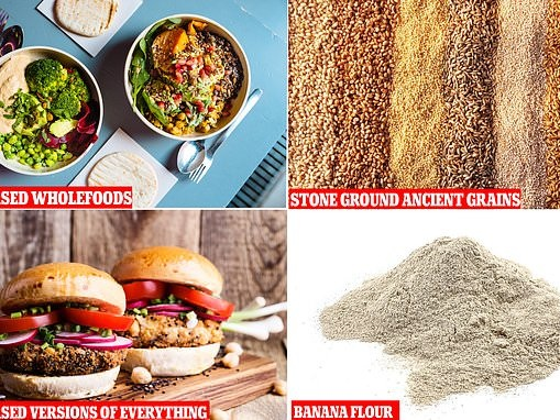 The five key diet trend predictions for 2020