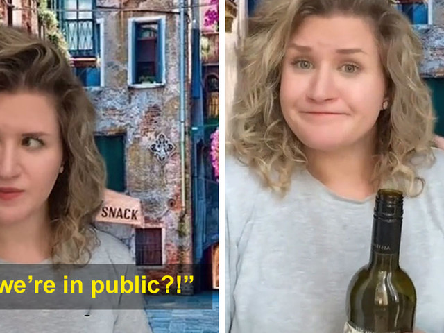 'USA vs. Italy Culture Shocks': American Moves To Italy, Shares The Biggest Cultural Differences She's Noticed