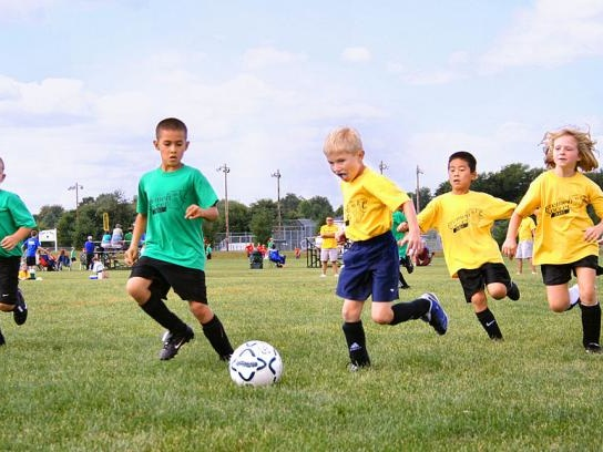 New study dispels myths about what makes youth sports fun for kids