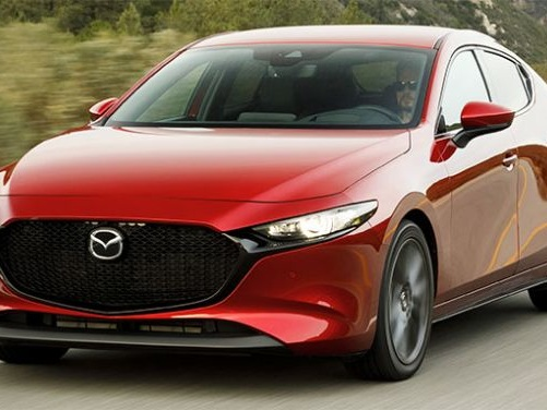 Road Tests: 2019 Mazda3 Hatchback