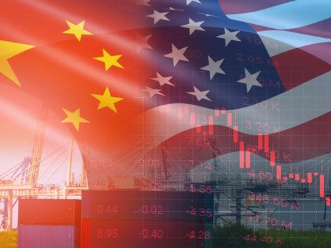 Rickards: Trade Wars Just Getting Started
