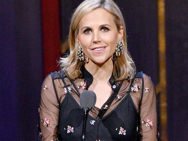 Tory Burch Was Told Not To Call Herself Ambitious
