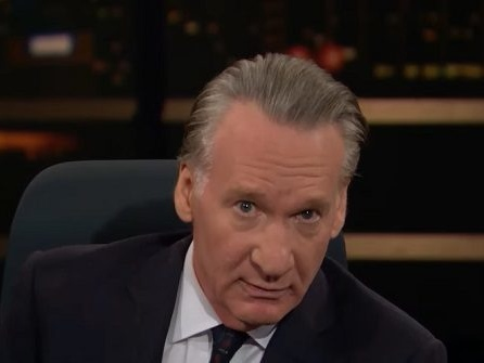 Maher: The Media Was 'Disappointed' 'the Civil War Didn't Break out' at VA Gun Rally