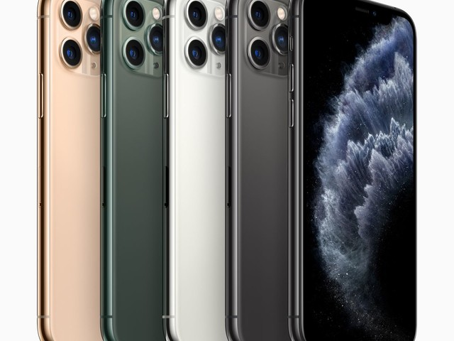 Apple Reportedly Cutting Back iPhone 11 Production In Anticipation Of iPhone 12