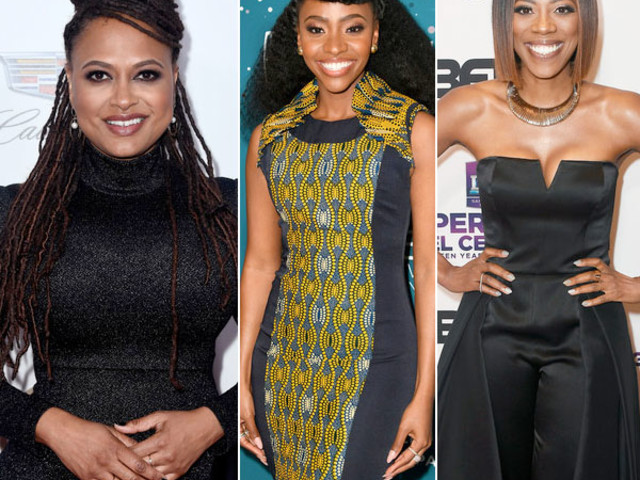 Ava DuVernay, Teyonah Parris & Yvonne Orji Have Some Exciting New Projects In The Works + EVERYBODY Is Getting A Director's Chair