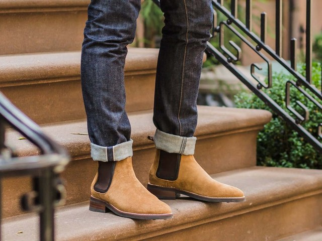 The best places to buy fall boots for men