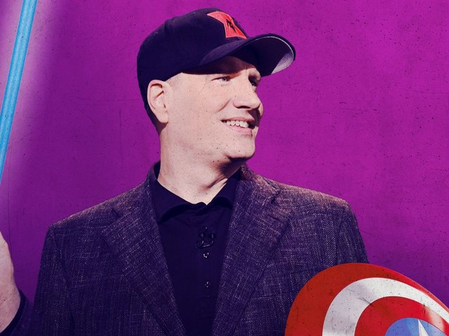 The Pros and Cons of the 'Star Wars' Team-up With Kevin Feige