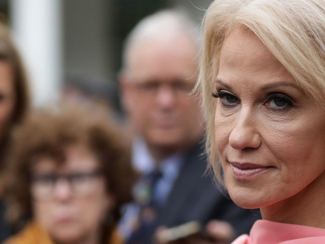 Kellyanne Conway: If Adam Schiff testifies at impeachment hearing, I'll show up to represent Trump