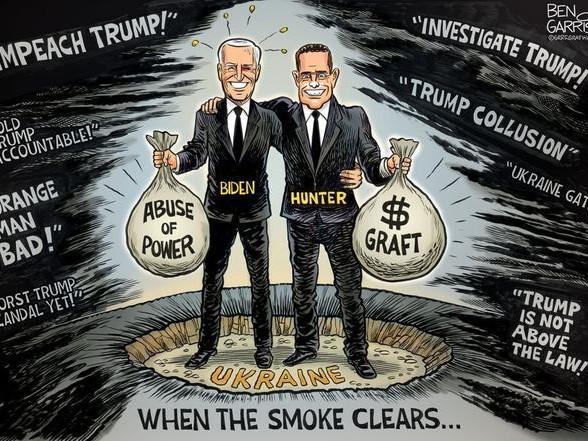"""Buchanan: Where Are The """"High Crimes""""?"""