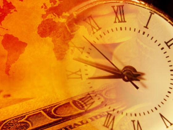 "Jim Rickards' ""Golden Solution"" To America's Debt Crisis"