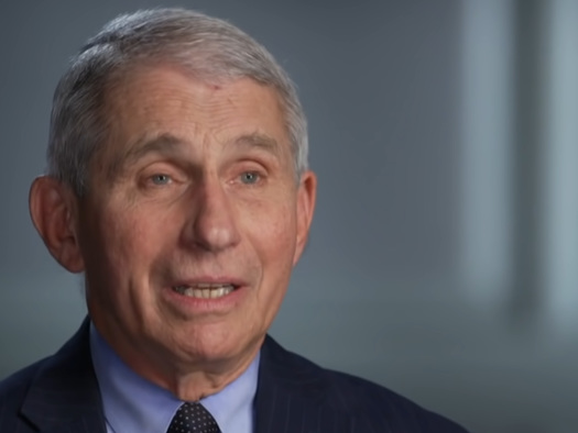 'A Variant Worse Than Delta': Fauci Dials Fear To 11 As Emerging 'Lambda' Strain Appears More Resistant To Vaccine