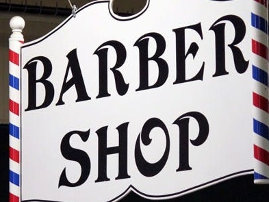A barber who defied New York's stay-at-home order to give haircuts tested positive for COVID-19