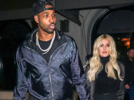 Khloe Kardashian Says She 'Forgives' Tristan Thompson For Cheating: 'We All Make Mistakes'